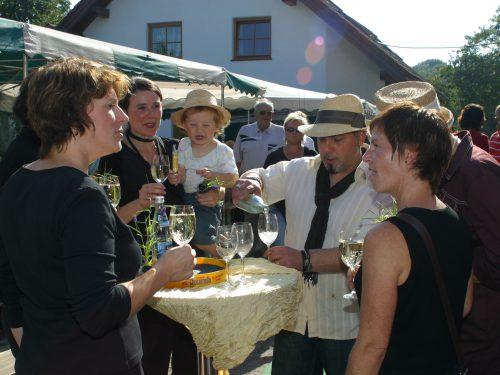 Bio-Ziegenfest Schöllkrippen